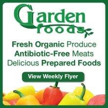 Garden Foods image