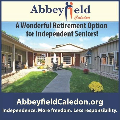 Abbeyfield Caledon