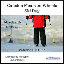 CMOW Ski Day